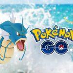 ¡Regresa el Festival Acuático a Pokémon GO!