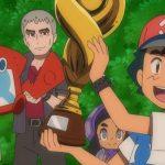 Ash es el nuevo Campeón de la Liga Alola