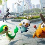 ¡Llega la quinta generación a Pokémon GO!