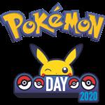 ¡Día de Pokémon 2020!