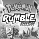 Pokémon Rumble Rush cierra sus puertas
