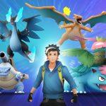¡Megaeventos de Pokémon en Septiembre!