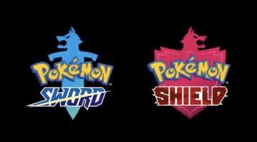 Pokémon Escudo y Pokémon Espada