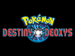 El destino de Deoxys (Destiny Deoxys)