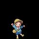 a pesar de que en el anime se indica que no puedes tener un Pokémon para batallar hasta cumplir los 10 aňos, en los videojuegos aparecen niňos de preescolar que ya pelean?
