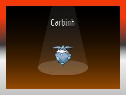 Carbink